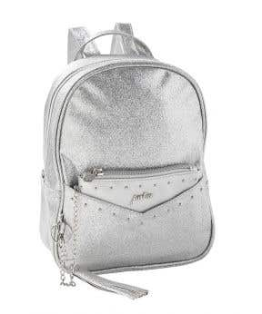 Dome Mini Backpack with Wristlet