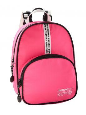 Sporty Dome Mini Backpack
