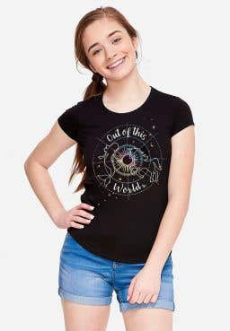 Out of this World Graphic Tee