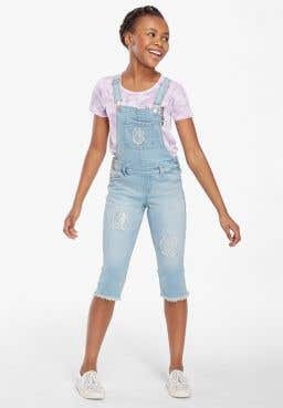 Destructed Stone Overall