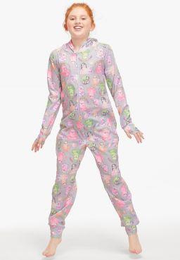Sloth Onesie Pajamas