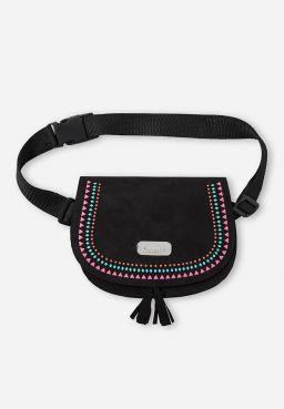 Colorful Stud Belt Bag