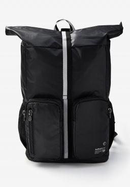 Sport Fold Over Backpack