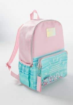 Color Changing Shaky Backpack