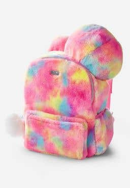 Sloth Critter Backpack