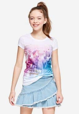Cool is Being Yourself Graphic Tee