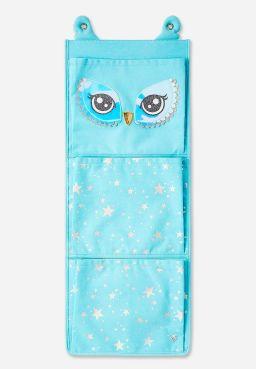 Owl Hanging Organizer