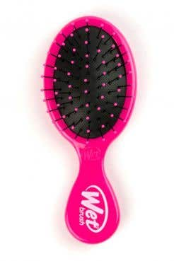 Mini Pink Wet Brush