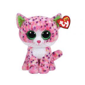 Beanie Boos Sophie Pink Cat