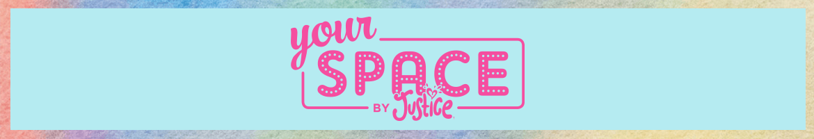 justice, yourspace, room decor, tech stuff, journal, art box, headphone