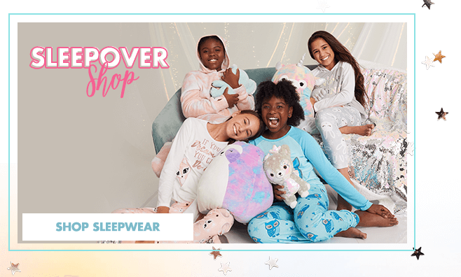 justice, sleepwear, pyjamas, blankets