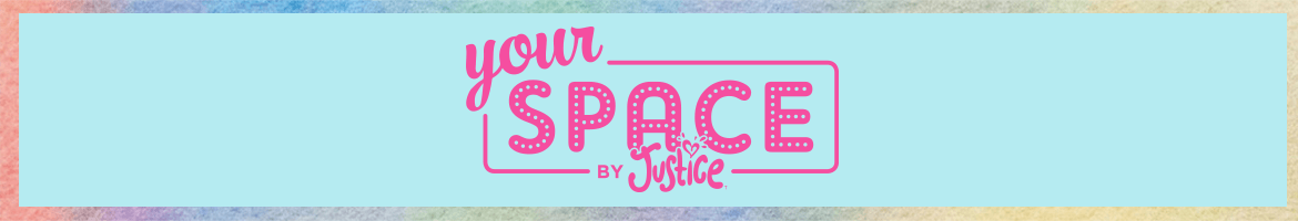 your space, journals, notebook, justice, home decor, room decor, justice, unicorn